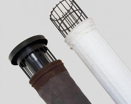 Filterschläuche: PTFE