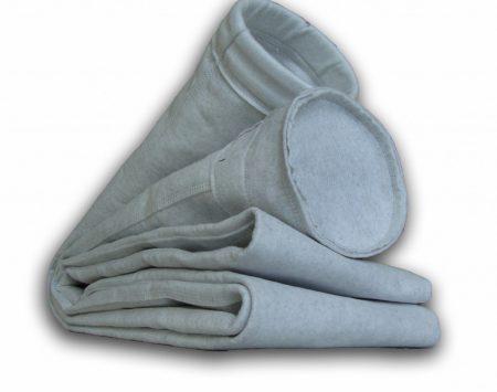 Filterschläuche: Polypropylene