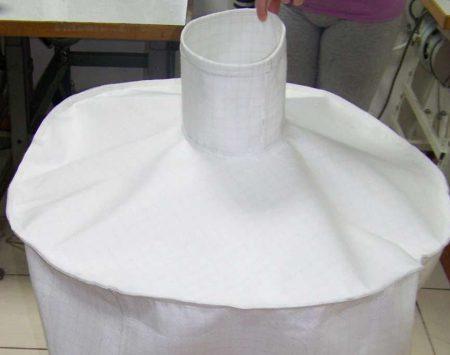 Filterschläuche - diverse