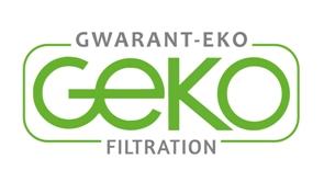 GWARANT EKO GEKO FILTRATION